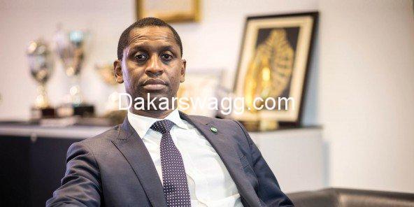 Tigo …. Kabirou Mbodj la grande surprise de sa vie