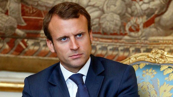 Macron lâche : « Si on n'est pas heureux dans le FCFA, on le … »