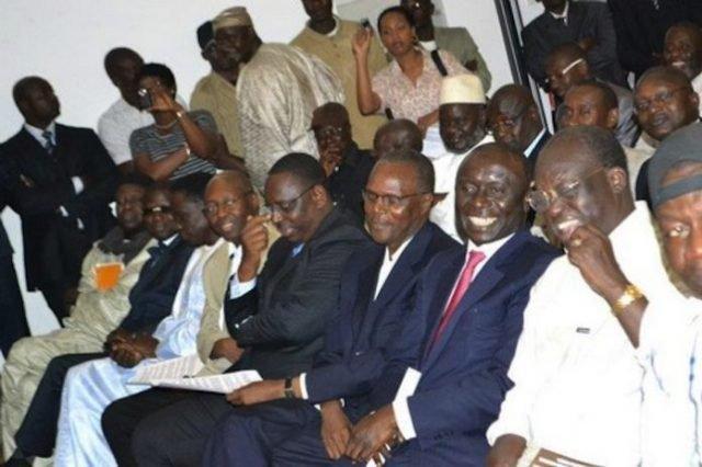Ce qu'il faut retenir sur les législatives …Un Sénégal malade de son élite politique