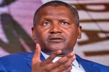 « Je ne dors pas toute la nuit » — déclare l'homme le plus riche d'Afrique. Découvrez pourquoi