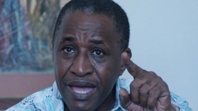 Polémique : Adama Gaye révèle que Sidy Lamine et Bamba Ndiaye auraient été reçus par Macky à 2h du mat!