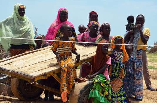 La population de l'Afrique devrait doubler d'ici à 2050