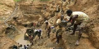 L'Afrique noire, ou les richesses délaissées