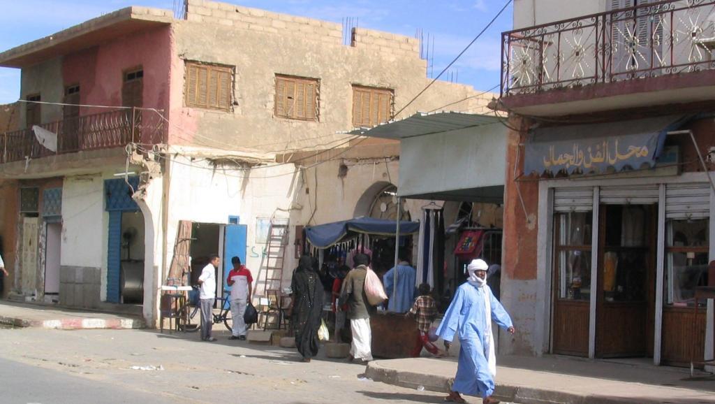 Algérie: un nouveau groupe d'immigrants arrêtés conduits à Tamanrasset avant leur expulsion