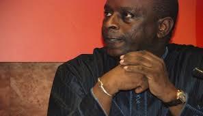 Dr Cheikh Tidiane GADIO: L'Afrique est un don de Dieu.