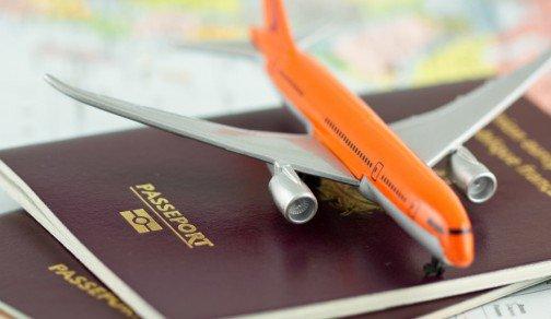 Voyage sans visa pour les citoyens de Sénégal