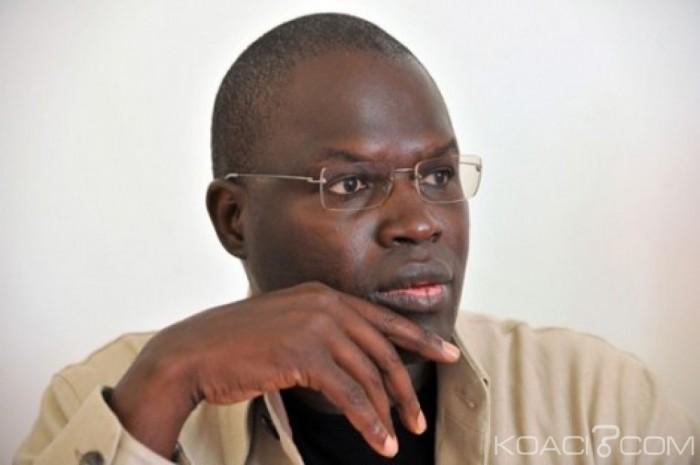 Nouveau revers judiciaire pour le maire de Dakar qui voulait une mise en liberté d'office