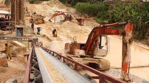 L'Afrique malade de ses ressources naturelles ?
