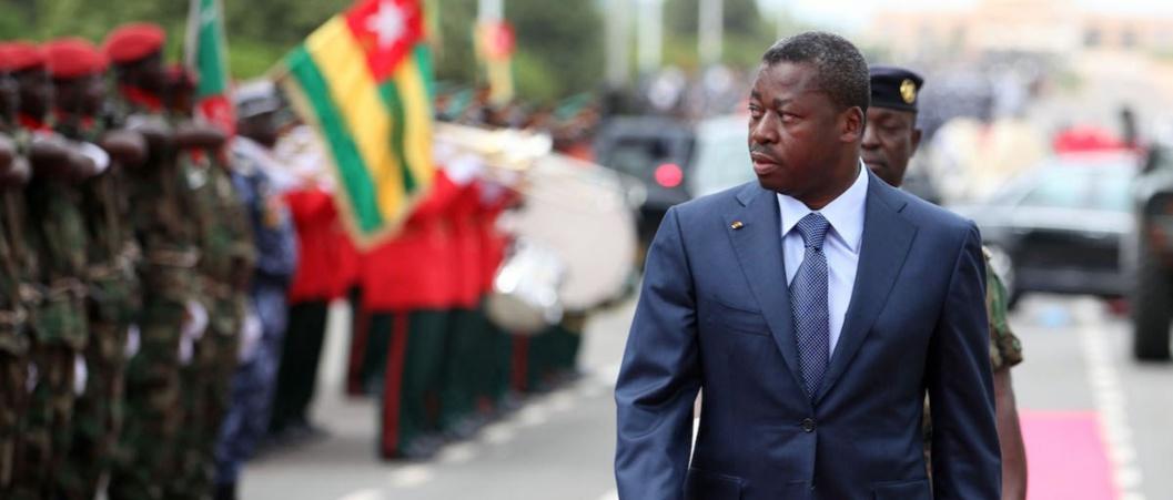 Au Togo, l'absence de limitation du mandat présidentiel crée de l'instabilité dans ce pays qui n'a pas encore connu d'alternance démocratique