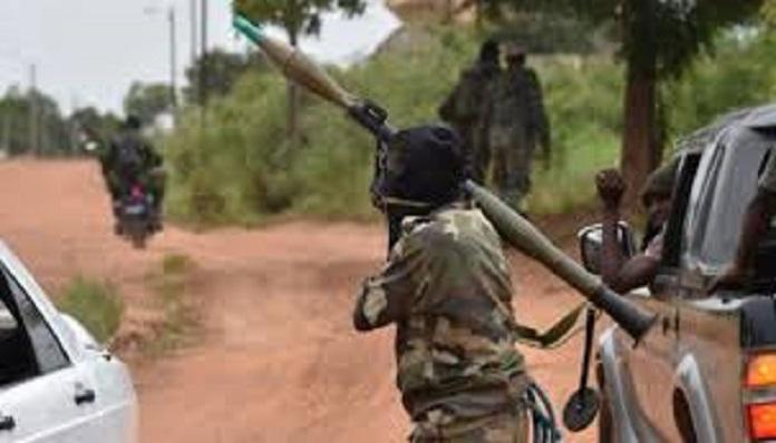 Côte d'Ivoire- Affaire cache d'armes : Révélations faites sur les armes découvertes