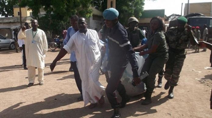 CAMEROUN:EXTRÊME NORD, 11 PERSONNES ÉGORGÉES PAR BOKO HARAM