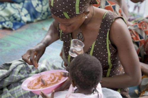 Afrique de l'Ouest: 8 millions de personnes en insécurité alimentaire