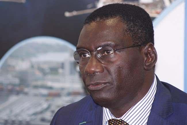 """Exclusif  – Notation du Port Autonome de Dakar : le triple """"B"""" de WARA qui enfonce Cheikh Kanté"""