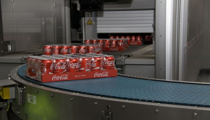 Coca-Cola va supprimer 128 postes en France