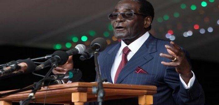 ZIMBABWE : ROBERT MUGABE CRÉE LE MINISTÈRE DE CYBER-SÉCURITÉ