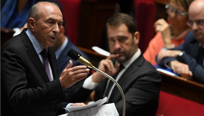 Ce que contient la loi antiterroriste adoptée par l'Assemblée Francaise