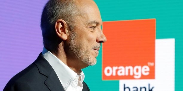 Orange Bank sera lancée le 2 novembre