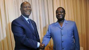 Quand Ouattara écrivait à Bédié