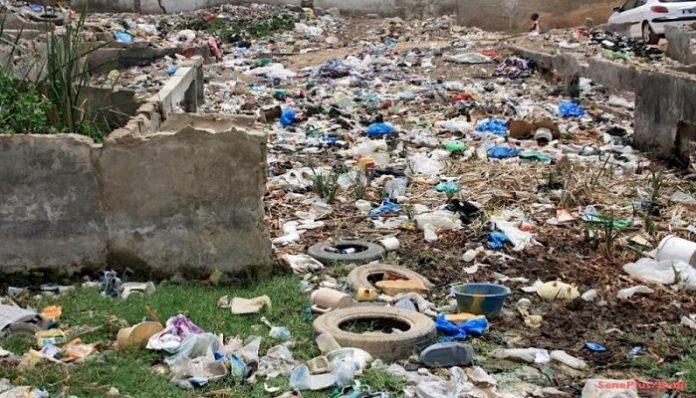 Interdiction du sachet en plastique: où en sommes-nous avec cette loi ?