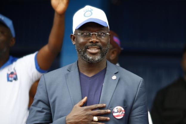 Liberia: George Weah annonce la gratuité pour le premier cycle universitaire