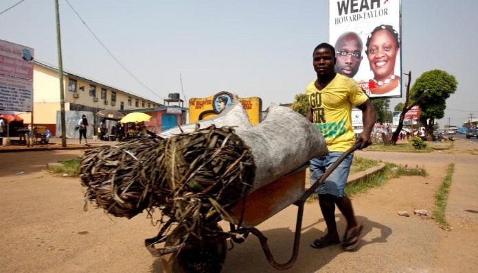 LIBERIA: LES DÉFIS ÉCONOMIQUES QUI ATTENDENT LE PRÉSIDENT WEAH
