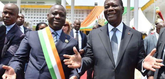 Côte d'Ivoire:  Soro se met en colère après avoir été taxé de militant RDR de la dernière heure!