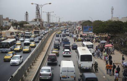 Trafic routier : Dakar, dans une ère d'engrenages …