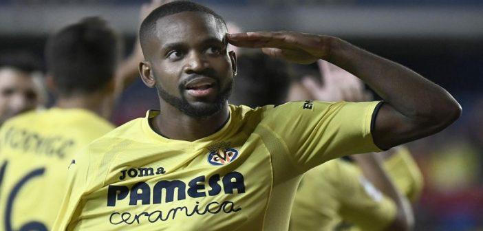 Transfert: Cedric Bakambu pourrait devenir le footballeur le plus cher d'Afrique