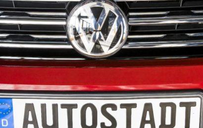 Diesel : Volkswagen, Daimler et BMW accusés d'avoir mené des tests sur des humains et des singes