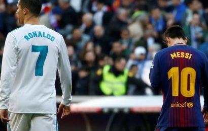 'Messi fait un autre sport que Ronaldo' -carlos tevez voici les détails