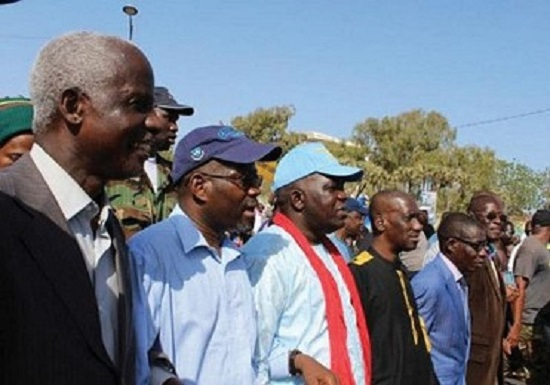 Sénégal: Le plan anti-Macky de l'opposition
