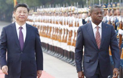 la présidence togolaise espionnée par la chine depuis 2006?