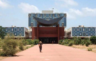 UCAD: Mort de l'étudiant Balla Gaye, les étudiants se souviennent.