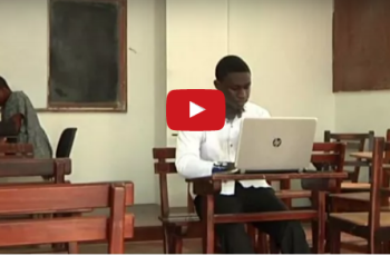 Un étudiant ghanéen de 19 ans construit un moteur de recherche pour rivaliser avec Google