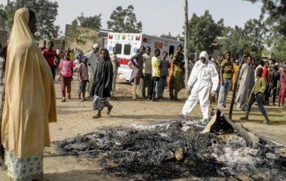 Nigeria : la population accuse les autorités d'être responsable de l'insécurité dans le pays