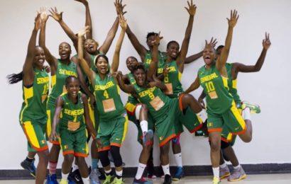 Mondial basket féminin : le Sénégal dans le même groupe que les USA