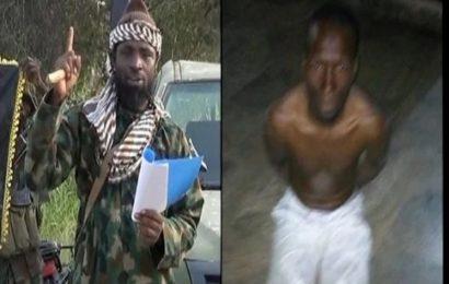 Nigeria : La Cachette D'abubakar Shekau Révélée Par Un Haut Commandant De Boko Haram