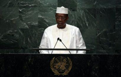 """Tchad: 10 partis d'opposition suspendus pour """"troubles à l'ordre public"""""""