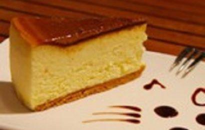 Raffolez-vous des cheese-cakes ?