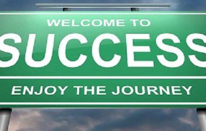 Comment réussir dans la vie
