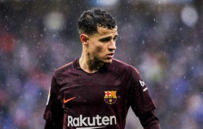 Espagne: Journée Dure Pour Coutinho Cambriolé A Barcelone