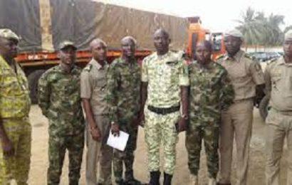 Côte d'Ivoire: Braquage de 165 millions Fcfa à la douane, un colonel et deux sous-officiers arrêtés par la police