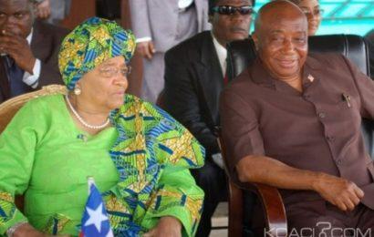 Liberia: Sirleaf assigne Boakai en justice