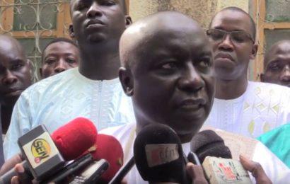 """Sénégal: Idrissa Seck charge encore Macky Sall : """"Je trouve indigne le traitement qu'il a réservé à Wade"""""""