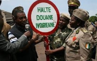 Côte d'Ivoire: Braquage à la douane, 02 mallettes d'argent de 165 millions Fcfa emportées