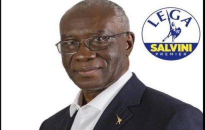 Italie: Un Nigérian devient le premier sénateur noir du pays