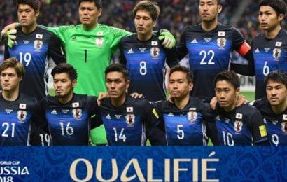 Mondial 2018 : Le Japon espionne-t-il le Sénégal ?