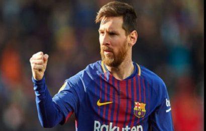 Barcelone-LDC : Lionel Messi souhaite affronter ce club en quart de finale