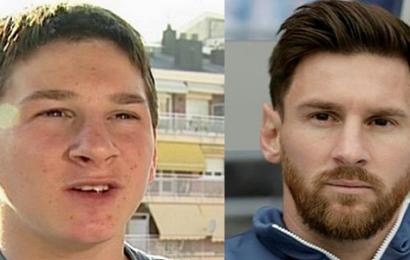 Football : Les incroyables révélations de Lionel Messi sur ses injections d'hormones