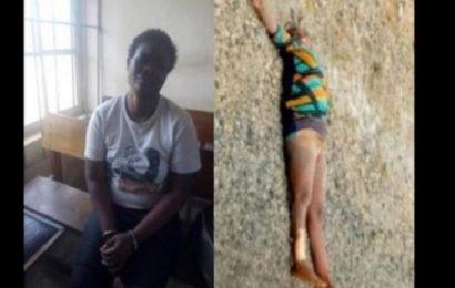 Nigeria: Elle tue son amie pour avoir dit à son copain qu'elle est une prostituée